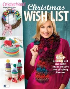 Christmas Wish List Cover